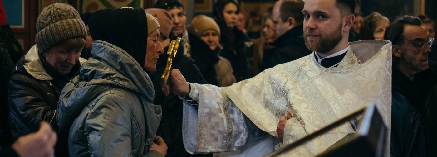 Не маловерие, а забота. Священники — о правилах профилактики коронавируса в храмах