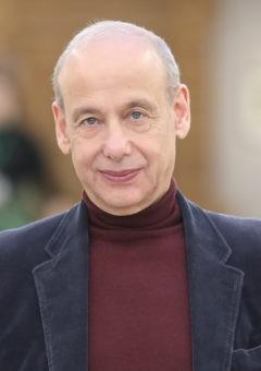 Председатель постоянной комиссии по образованию и науке при СПЧ Александр Асмолов.
