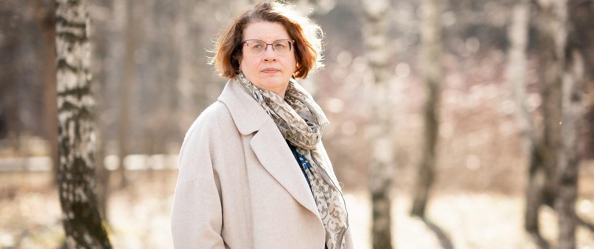 Людмила Петрановская: Карантин — не развлечение и не момент для личностного роста