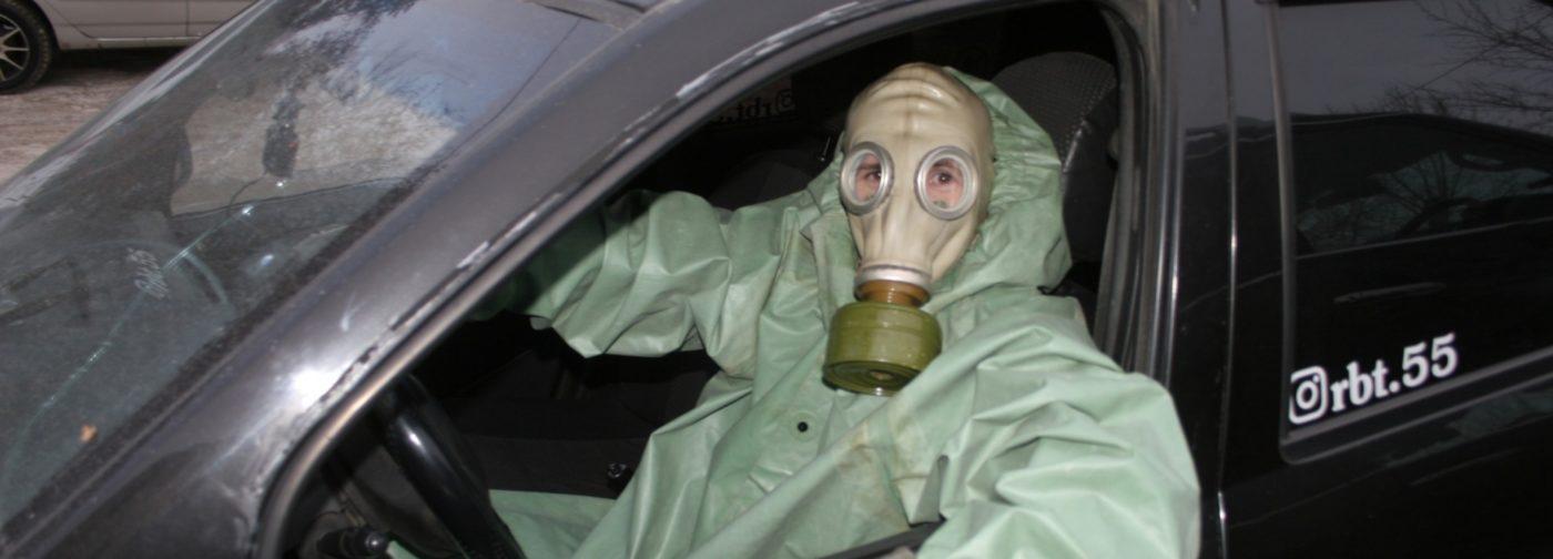 «Газ не дошел и вирус не дойдет!» Лучшие мемы о пандемии и карантине