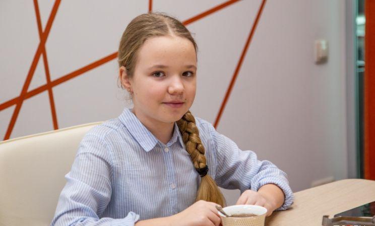 «Почему на сцене ребенок?!» В Милане лучшим дизайнером признали челябинскую школьницу