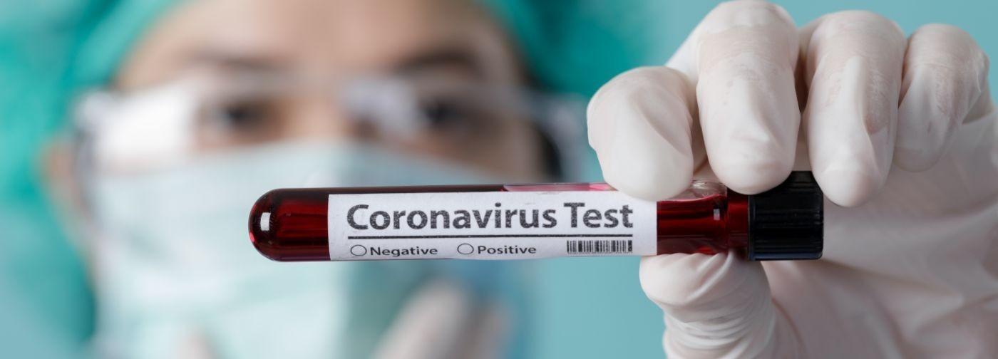 Где сдать тест на коронавирус? И что еще надо знать, если вы заболели