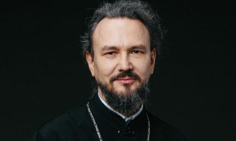 Протоиерей Павел Великанов: Сидите дома, вглядывайтесь в себя, учитесь дружить