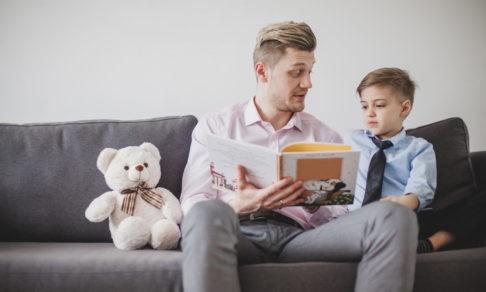 «Да разве это для детей?!» 4 книги, которые можно прочесть всей семьей во время карантина