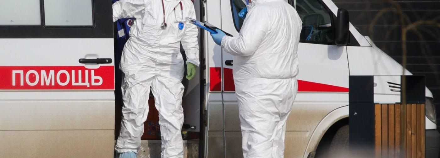 Власть делает многое, но нужно действовать сообща. Открытое письмо о борьбе с эпидемией — почему это важно?