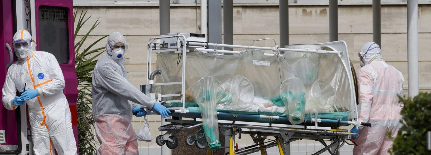 «Мадридские морги не вмещают мертвых». Очевидец событий — об опасной беспечности и карантине