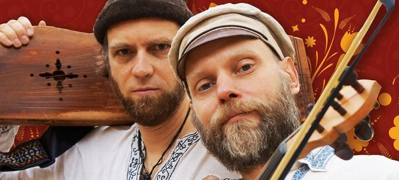 «Ех, та як співають російські мужики». Как русский фольклор на YouTube лечит от вражды и объединяет людей