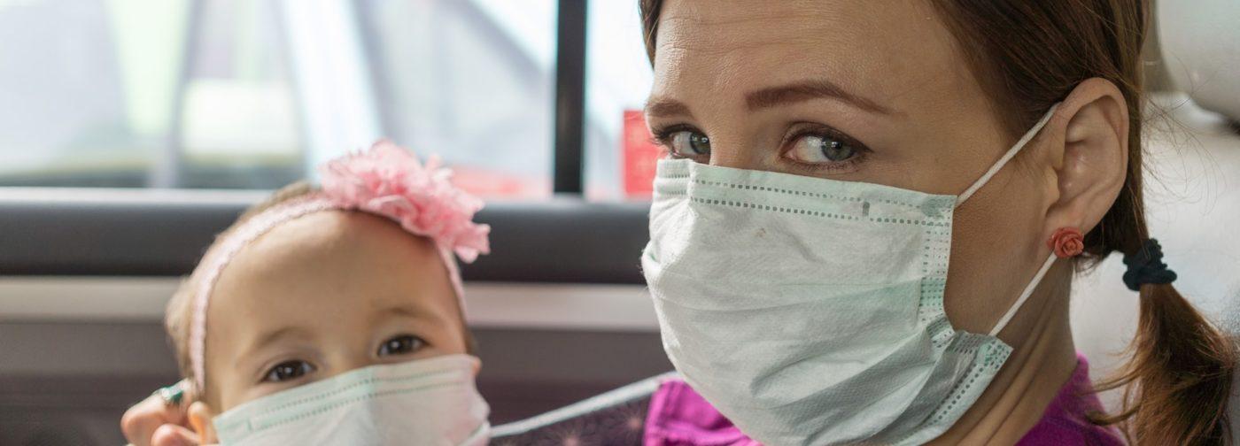 Как не заразиться коронавирусом. Фтизиатр Анна Белозерова — о пандемии и борьбе с ней