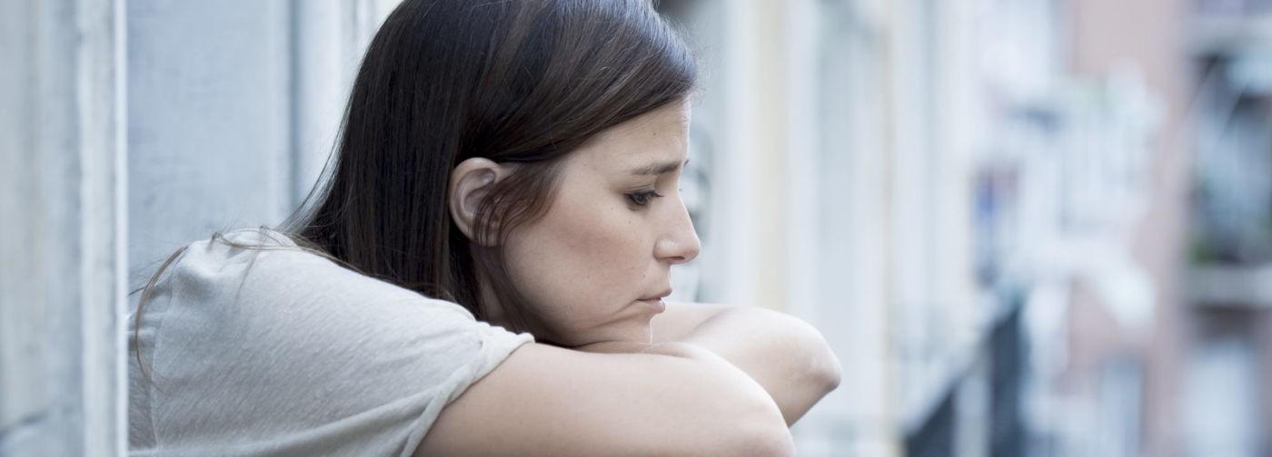 И молодые люди седеют от тревоги. Но если довериться Богу, беспокойство отступит