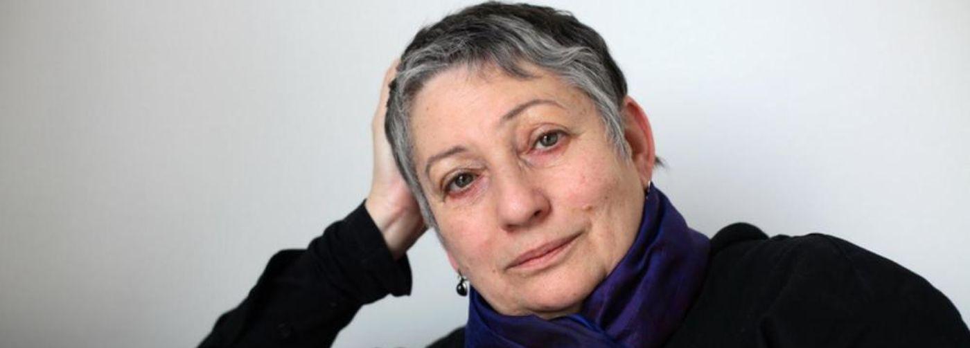 Людмила Улицкая: От нас требуется мужество, чтобы не стать опасностью для других