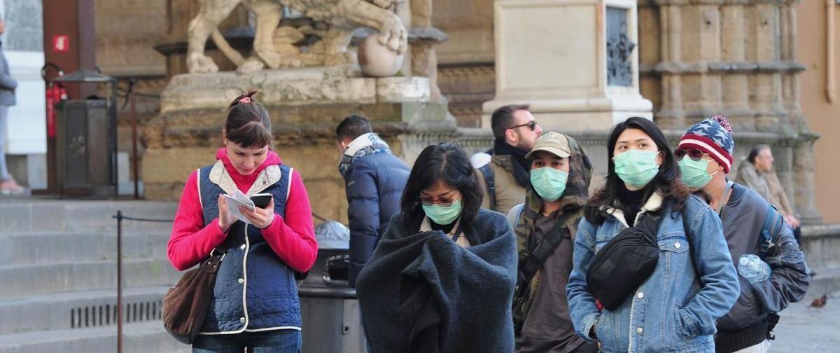 Италия закрыта на карантин. Что происходит в стране? Записки очевидца