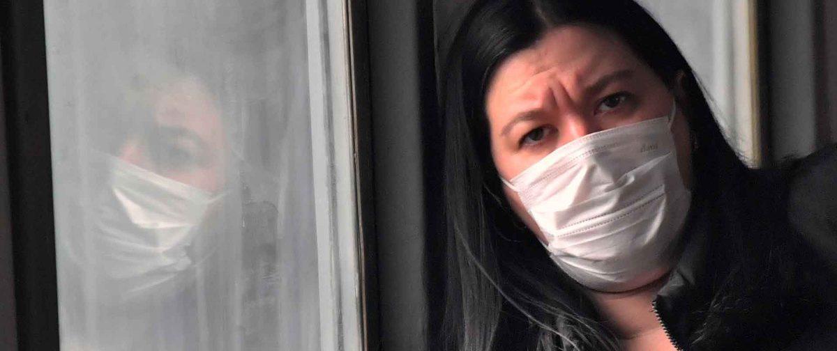 «Самоизоляция — это травма для всех». Жительница Нью-Йорка — о том, как пережить карантин