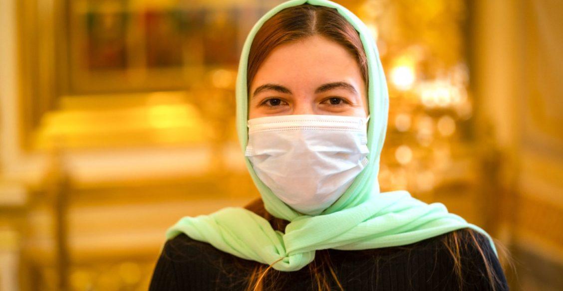 Пандемия как задание от Бога