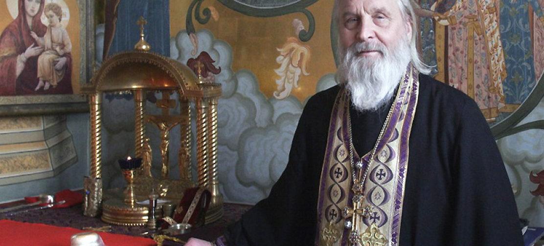 «Каждый век приносит нам свой особенный крест». Памяти протоиерея Георгия Бреева