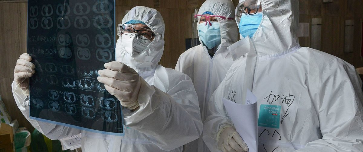 «Любой пациент — потенциальный больной коронавирусом». Что тревожит и радует врача-реаниматолога из Франции