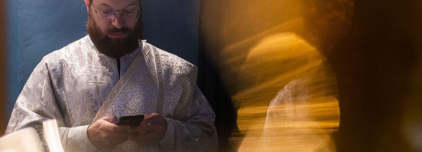 Исповедь онлайн и жизнь прихода в самоизоляцию. Как пандемия изменила жизнь Церкви