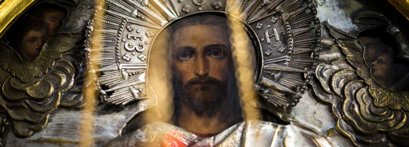 В страдании нас утешить невозможно. Но Христос — ответ на боль этого мира