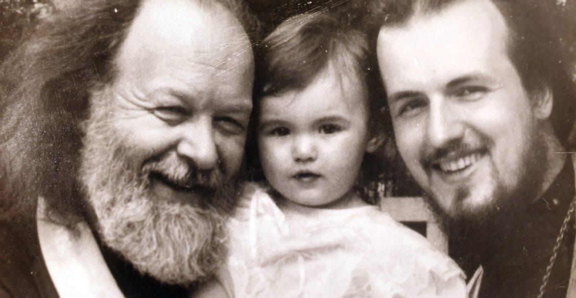 «И вот у меня родилась дочка!» Протоиерей Федор Кречетов — о лучшем подарке на Пасху