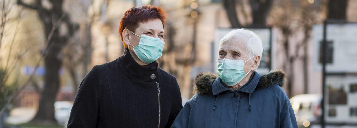 Время, когда спадают маски. Елена Кучеренко — о чуде любви в пандемию