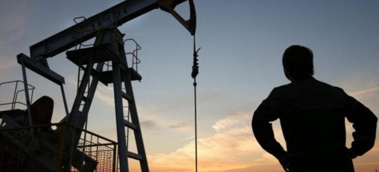 Цена на нефть стала отрицательной. Что это значит
