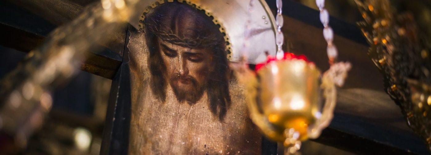 Взгляд с Креста. Чего стоит подлинная доброта