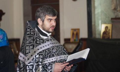 Священник Александр Пискунов: Давайте будем друг к другу терпимы!