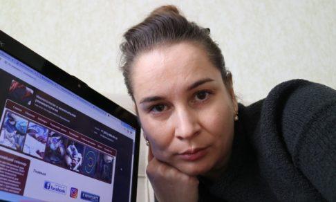«Я хотела показать следователю, как выглядят наши недоношенные дети». Элина Сушкевич — о жизни и уголовном деле
