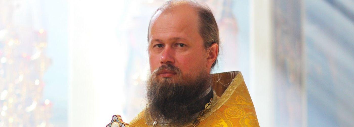 Протоиерей Андрей Битюков: В изоляции мы все равно окружены людьми и можем ободрить их словом