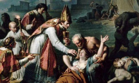 «Нас опять хотят обидеть?» Как христиане переживали эпидемии в разные эпохи