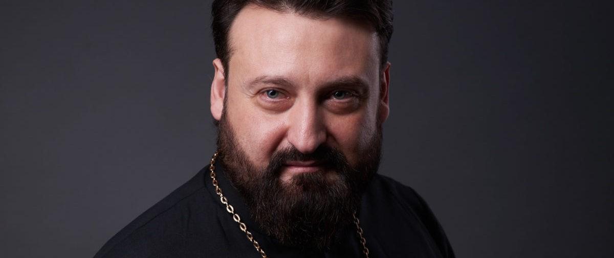 Прямой эфир с протоиереем Даниилом Азизовым