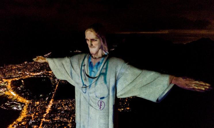 Христос и эпидемия. Бросил ли Бог человечество в беде?