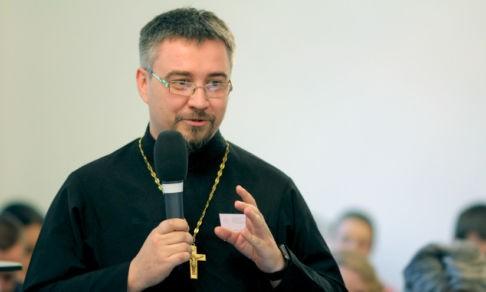 Протоиерей Димитрий Карпенко: Трудности прекратятся, а мы станем другими