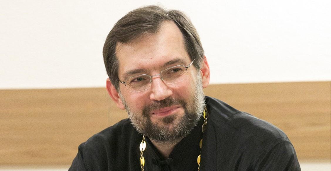 Протоиерей Димитрий Сизоненко: «Не изолируйте свое сердце»