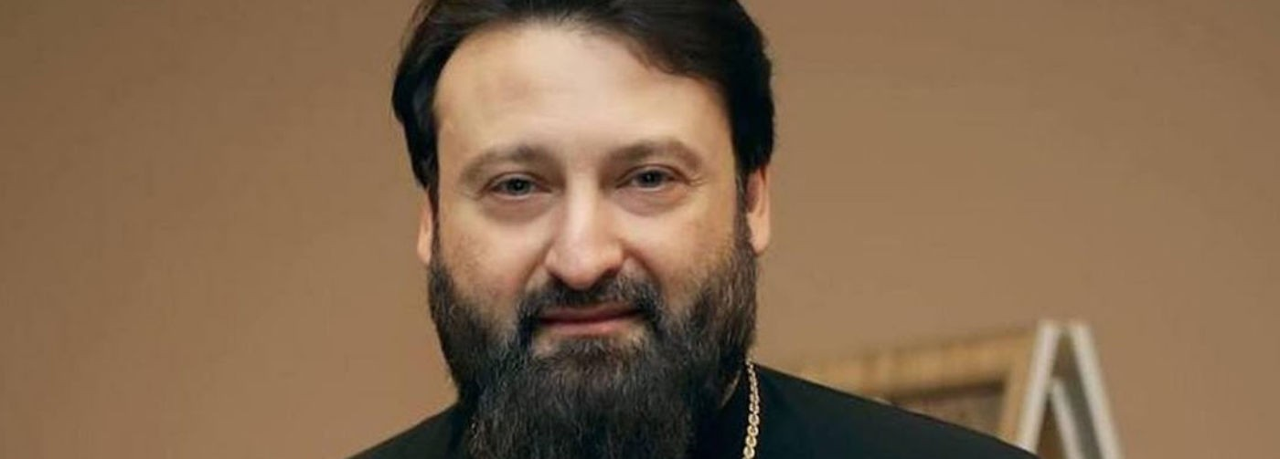 Протоиерей Даниил Азизов. О проблемах приходов, богослужениях онлайн и умении прощать (+видео)