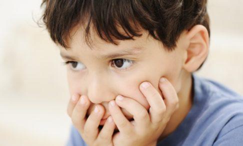 Как понять, что ваш ребенок переживает из-за пандемии