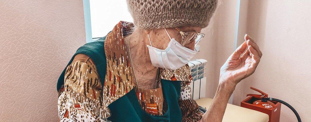 Режим «Covid». Как дома престарелых и ПНИ превращаются в госпитали