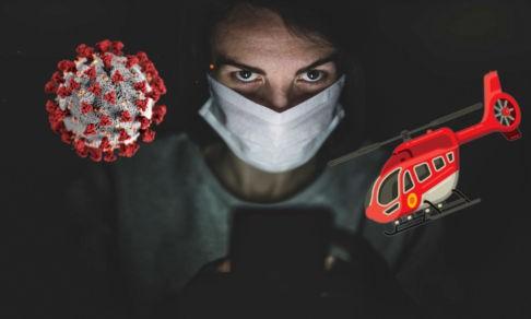 Юра из Уханя и антисептик с вертолета. Антрополог Александра Архипова — о фейках в пандемию