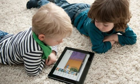 Как сохранить безопасность детей в интернете во время пандемии