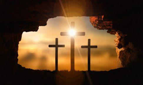 Молитвы на Пасху