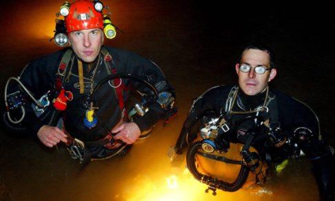 «Мы пришли первыми, но будут и другие». Как спасли детей, которые провели 19 дней в затопленной пещере