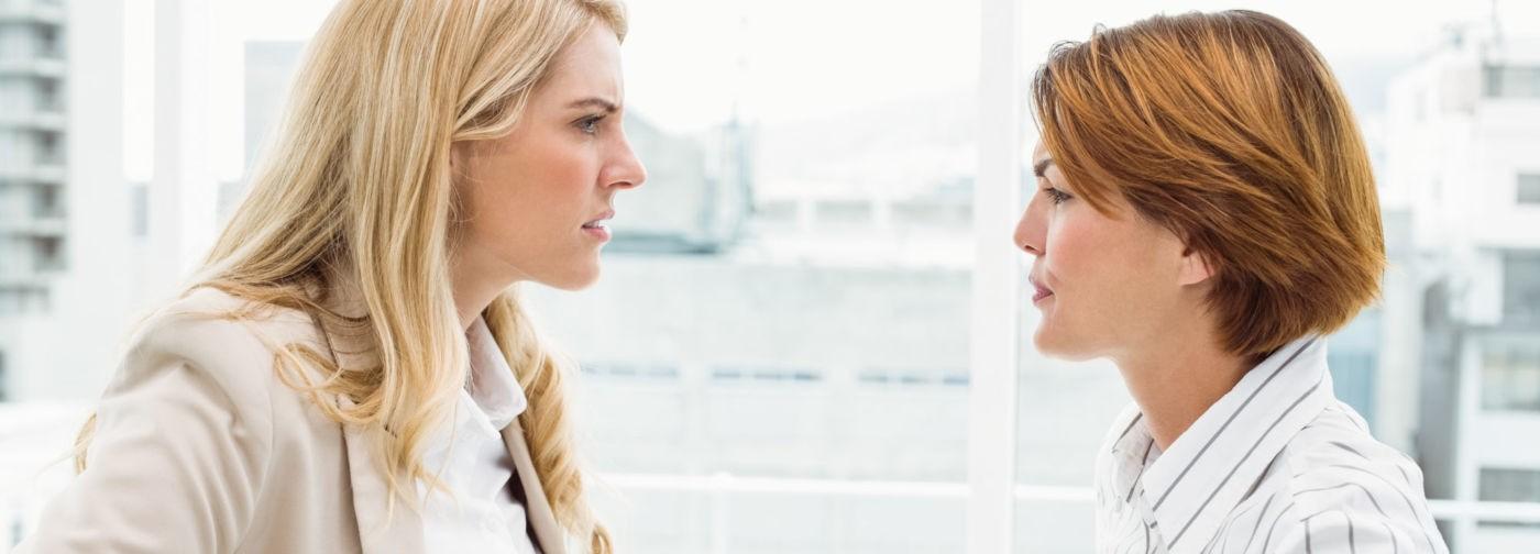 «Когда со мной не соглашались, я чувствовала себя униженной». Как найти общий язык в споре