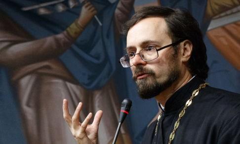 «Идеальных священников не бывает». Протоиерей Владимир Хулап — о том, как учат семинаристов во время эпидемии