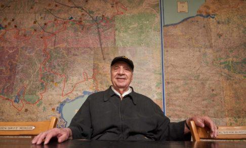 Человек, остановивший войну. 97-летний радист вспоминает закодированное сообщение