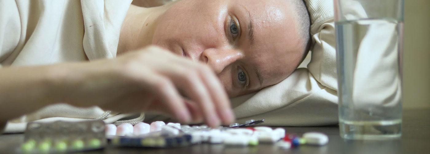 «Наш враг невидим». Как изменилась жизнь пациентов с раком из-за коронавируса