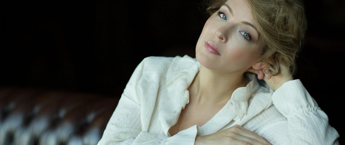 «Будто я домохозяйка, которая играет на фортепиано».  Полина Осетинская — о том, как она осталась без работы