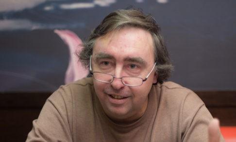 «Проблемы я воспринимаю как челлендж». Физик Андрей Ростовцев — об изоляции и оптимизме