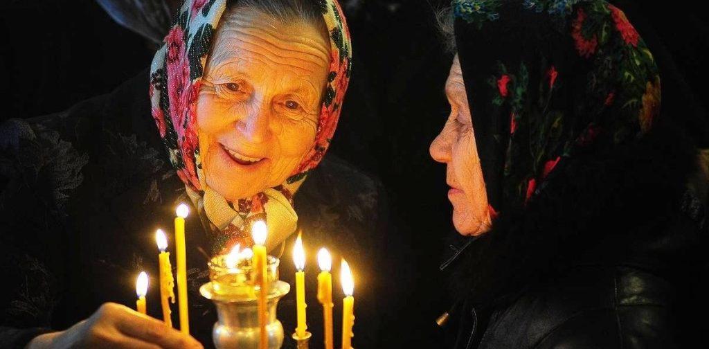 Миру — миро. Монахиня Елизавета (Сеньчукова) — о символе добрых дел