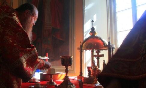 «Он пел с нами, как простой монах». Памяти архиепископа Агапита Штутгартского