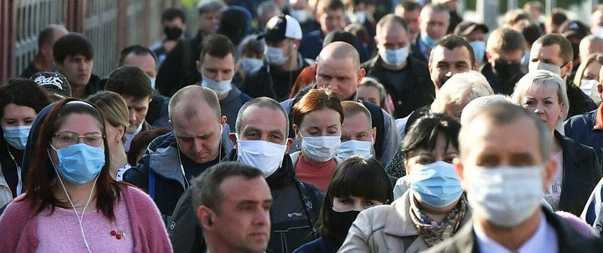 6 вопросов о масочном режиме в Москве