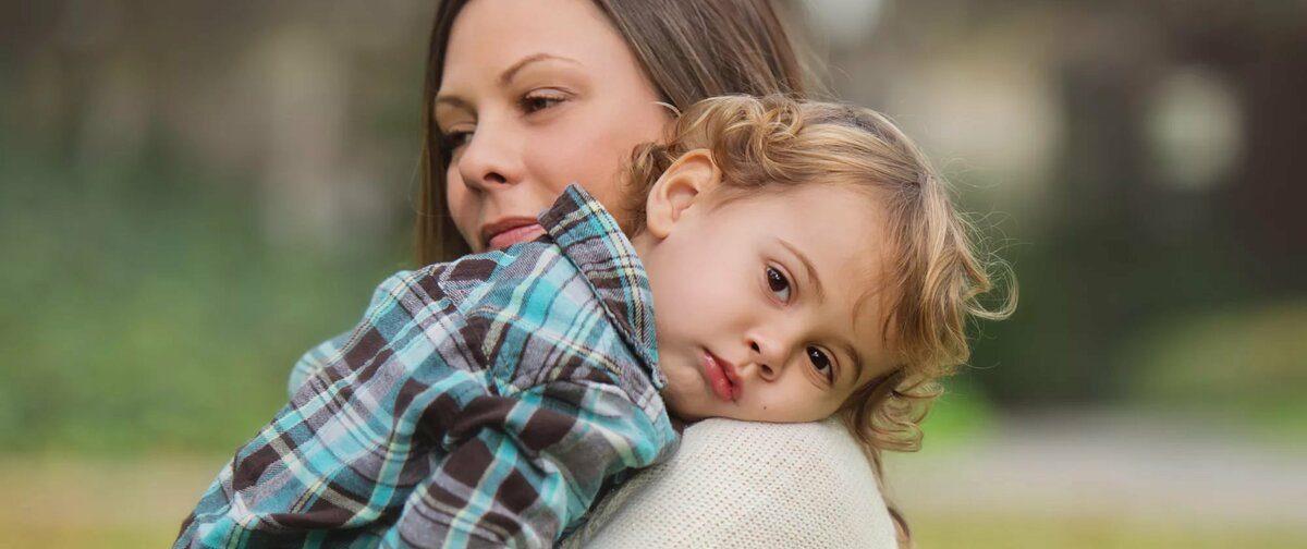 Любовь родителей учит нас не сдаваться. Как привязанность влияет на жизнь ребенка